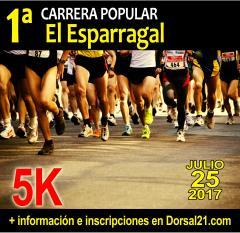 I carrera popular el esparragal el esparragal murcia - Viveros murcia el esparragal ...